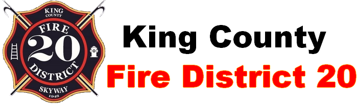King County Fire District 20